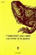 Cover of La noche de la iguana