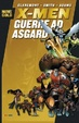 Cover of X-Men: Guerre ad Asgard
