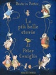 Cover of Le più belle storie di Peter Coniglio