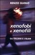 Cover of Xenofobi e xenofili