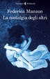 Cover of La nostalgia degli altri