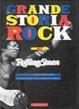 Cover of La grande storia del rock di Rolling Stone