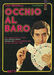 Cover of Occhio al baro