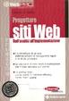 Cover of Progettare siti web