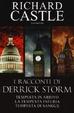 Cover of I racconti di Derrick Storm