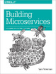 Cover of Building Microservices