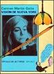Cover of Visión de Nueva York
