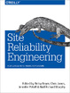 Cover of Site Reliability Engineering