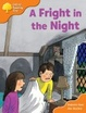 Cover of A Fright in the Night