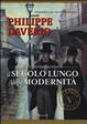 Cover of Il secolo lungo della modernità. Il museo immaginato
