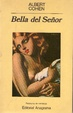 Cover of Bella del Señor