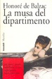 Cover of La musa del dipartimento