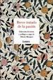 Cover of Breve tratado de la pasión