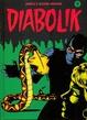 Cover of Diabolik le origini del mito n. 9