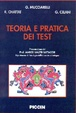Cover of teoria e pratica dei test