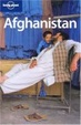 Cover of Lonely Planet Afghanistan
