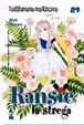 Cover of Ransie la strega Vol. 29