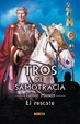 Cover of Tros de Samotracia #4