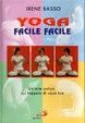 Cover of Yoga facile facile