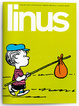 Cover of Linus: anno I, n. 6, settembre 1965