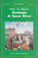Cover of Antologia di Spoon River