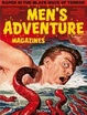 Cover of Men's Adventure Magazines