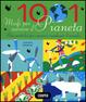 Cover of 1001 modi per salvare il pianeta
