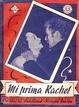 Cover of Mi prima Rachel