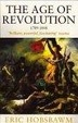 Cover of The Age of Revolution
