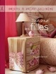 Cover of Tout pour les filles