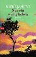 Cover of Nur ein wenig lieben
