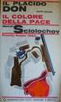Cover of Il colore della pace