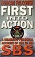 Cover of First Into Action