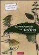 Cover of Ricette e rimedi con l'ortica