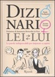 Cover of Dizionario lei  lui