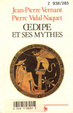 Cover of Oedipe et ses mythes