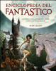 Cover of Enciclopedia del fantastico