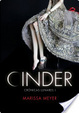Cover of Cinder