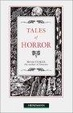 Cover of Tales of Horror