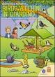Cover of Birdwatching in giardino