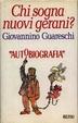 Cover of Chi sogna nuovi gerani?