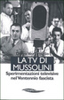 Cover of La tv di Mussolini