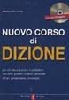 Cover of Nuovo corso di dizione