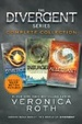 Cover of The Divergent Series Complete Collection