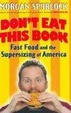 Cover of Don't Eat This Book