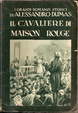Cover of Il cavaliere di Maison-Rouge