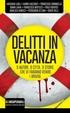 Cover of Delitti in vacanza