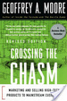 Cover of Crossing the Chasm