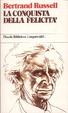 Cover of La conquista della felicità