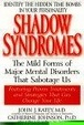 Cover of Shadow Syndromes